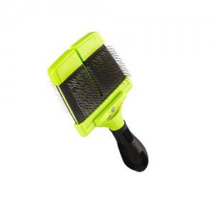 FURminator Slicker Brush - Soft - Large