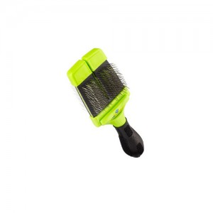 FURminator Slicker Brush - Soft - Small