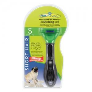 FURminator Hond Short Hair - S