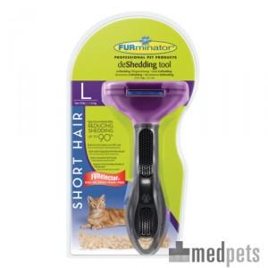 FURminator Kat Short Hair - L kopen