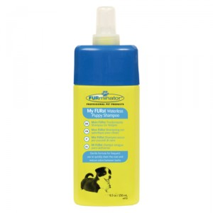FURminator My FURst Waterless Puppy Shampoo - 250 ml