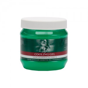 Grand National Cooling Gel - 1000 ml