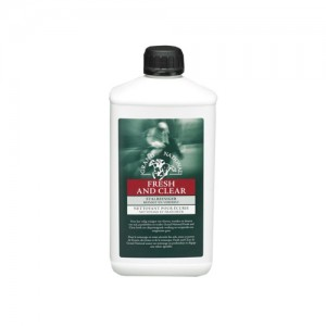 Grand National Fresh and Clear Stalreiniger - 1 liter