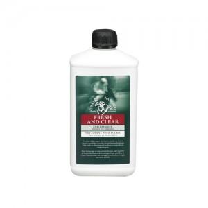 Grand National Fresh and Clear Stalreiniger - 1 liter