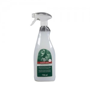 Grand National Keep Off Vliegenspray - 750 ml