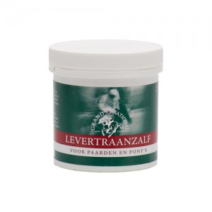 Grand National Levertraanzalf - 250 gram