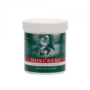 Grand National Mokcreme - 450 gram