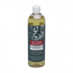 Grand National Tea Tree Shampoo - 500 ml