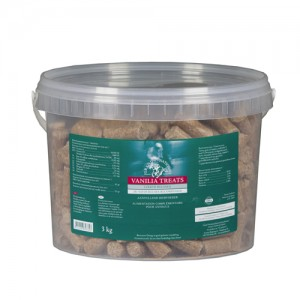 Grand National Vanilla Treats - 3 kg