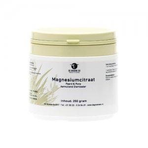 Groene Os Magnesiumcitraat (Magnesiumcitrat) - ...