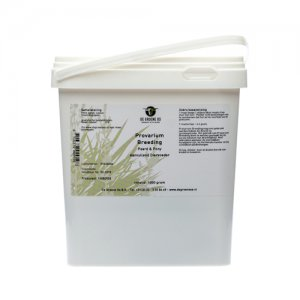 Groene Os Provarium Breeding - Paard/Pony - 1 kg