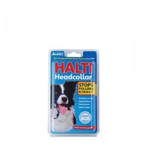 Halti Headcollar - Maat 5