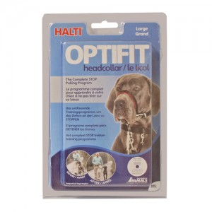 Halti OptiFit Headcollar – L