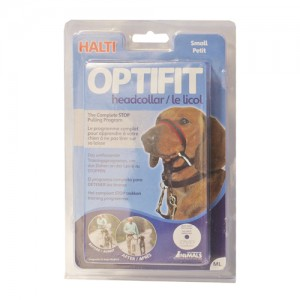 Halti OptiFit Headcollar - M