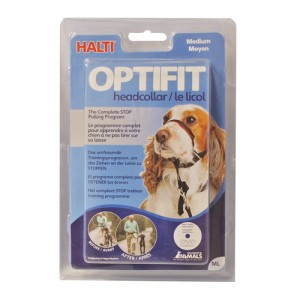 Halti OptiFit Headcollar – S