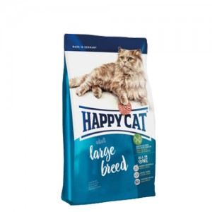 Happy Cat - Adult Large Breed - 1.4 kg