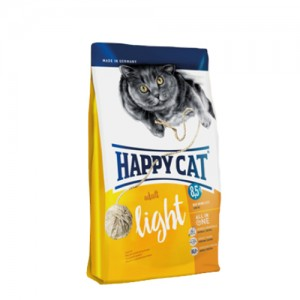 Happy Cat - Adult Light - 4 kg