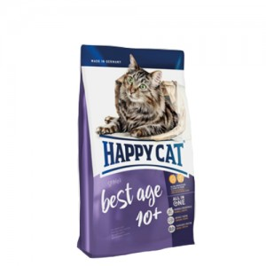 Happy Cat - Senior Best Age 10+ - 1.4 kg