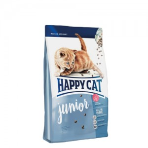Happy Cat - Junior - 300g