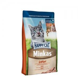 Happy Cat - Minkas gevogelte 10 kg