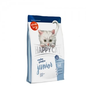 Happy Cat - Sensitive Grainfree Junior - 4 kg