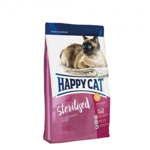 Happy Cat - Adult Sterilised - 10kg
