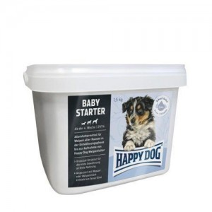 Happy Dog Supreme - Young Baby Starter - 1.5 kg