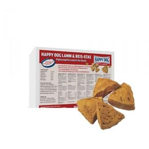 Happy Dog Lamm-Reis-Ecken (lam en rijst) – 10kg
