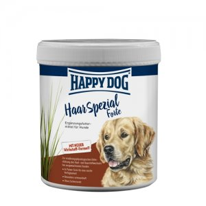 Happy Dog HaarSpezial Forte - 700 g