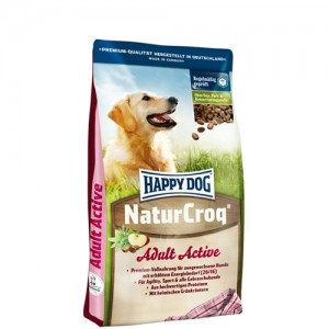 Happy Dog NaturCroq Active – 15kg