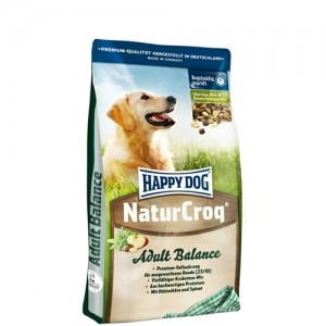 Happy Dog NaturCroq Balance – 4 kg
