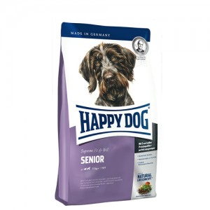 Happy Dog Supreme - Fit & Well Senior - 4 kg