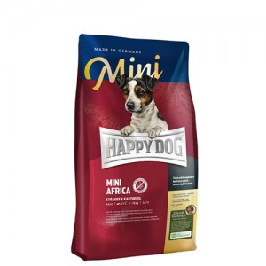 Happy Dog Supreme - Mini Africa - 4 kg