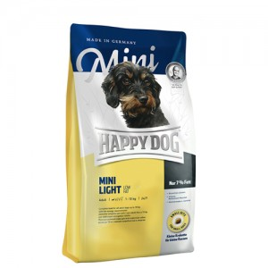 Happy Dog Supreme - Mini Light Low Fat - 1 kg