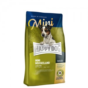 Happy Dog Supreme - Mini Neuseeland - 1 kg