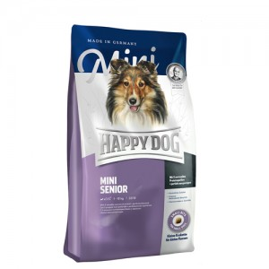 Happy Dog Supreme - Mini Senior - 4 kg
