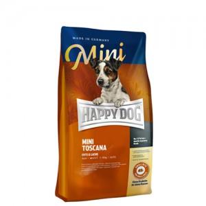 Happy Dog Supreme - Mini Toscana - 1 kg