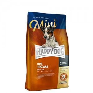Happy Dog Supreme - Mini Toscana - 4 kg
