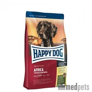 Happy Dog Supreme - Sensible Africa - 4 kg