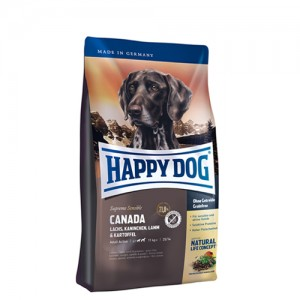 Happy Dog Supreme - Sensible Canada - 12.5 kg