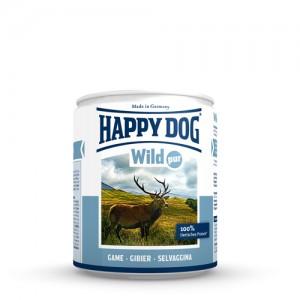 Happy Dog Wild Pur – 6x800g