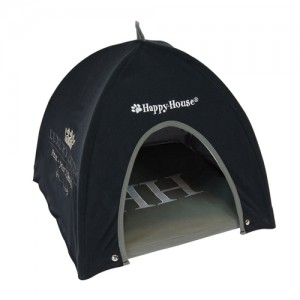 Happy House Luxury Living Tent - Zwart