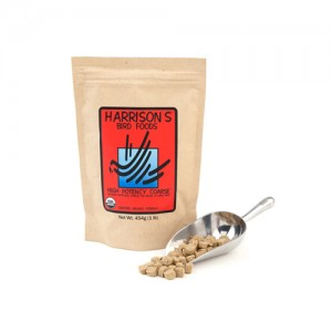 Harrison's High Potency Coarse - 2,27 kg