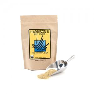Harrison's High Potency Mash - 454 gram