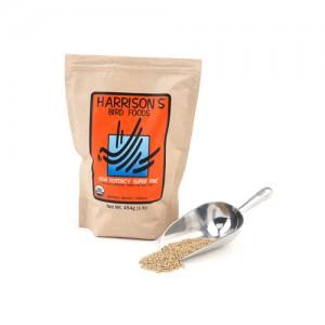 Harrison's High Potency Superfine - 454 gram
