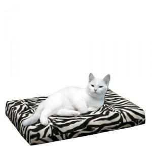 HD Catbed - 45 x 55 cm - Zebra
