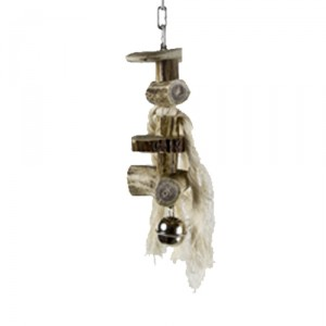 Chew Chew Hertengewei Bird Toy Mini
