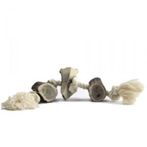 Chew Chew Hertengewei Kauwtouw - Maxi (150 - 180 gr)