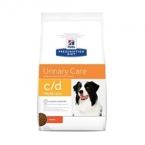 Hill's c/d - Canine 12 kg kopen