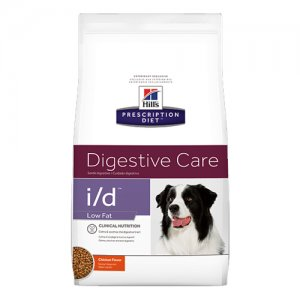 Hill's i/d Low Fat - Canine 1.5 kg